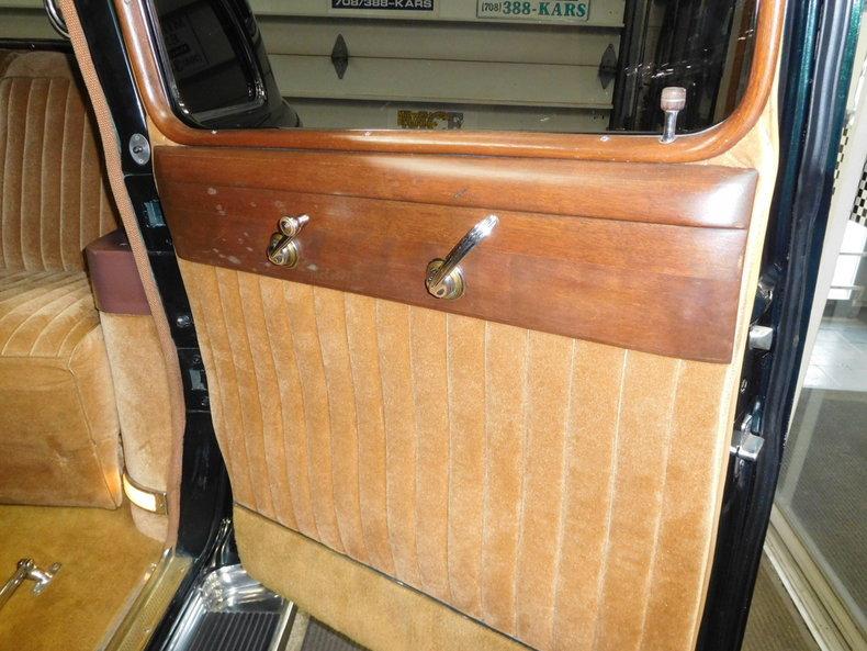 49155425c0985 low res 1946 cadillac fleetwood 4 door limousine 7 passenger