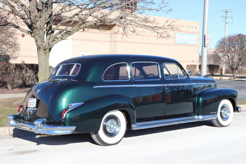 491762a67380e low res 1946 cadillac fleetwood 4 door limousine 7 passenger