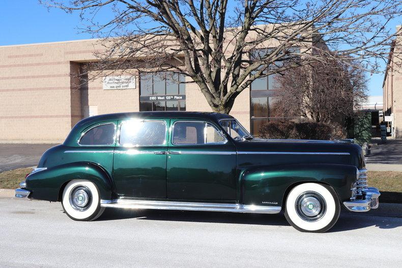 4917716b1c99f low res 1946 cadillac fleetwood 4 door limousine 7 passenger