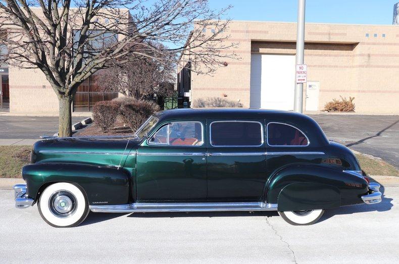 49189467aee3b low res 1946 cadillac fleetwood 4 door limousine 7 passenger