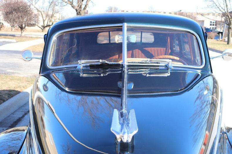 49191eefcb2de low res 1946 cadillac fleetwood 4 door limousine 7 passenger
