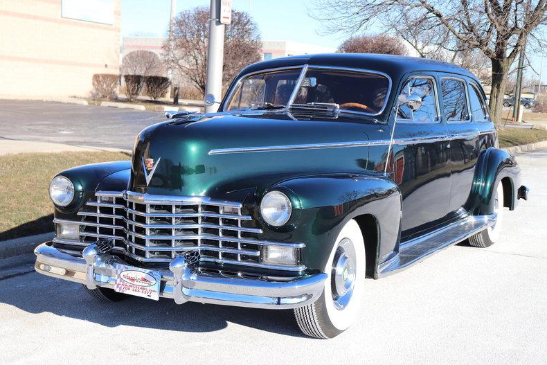 491976c7ce4d7 low res 1946 cadillac fleetwood 4 door limousine 7 passenger