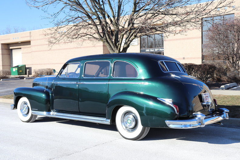 49209e18a6bf5 low res 1946 cadillac fleetwood 4 door limousine 7 passenger