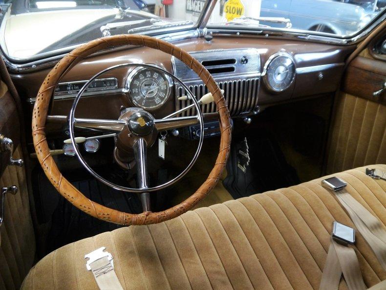492294bdfcedf low res 1946 cadillac fleetwood 4 door limousine 7 passenger