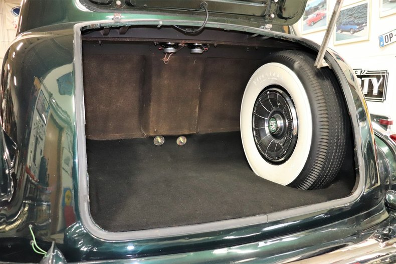 495984fc3dd76 low res 1946 cadillac fleetwood 4 door limousine 7 passenger