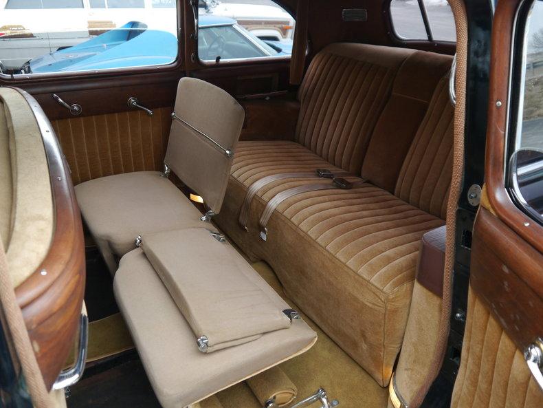 50217ab155bdb low res 1946 cadillac fleetwood 4 door limousine 7 passenger