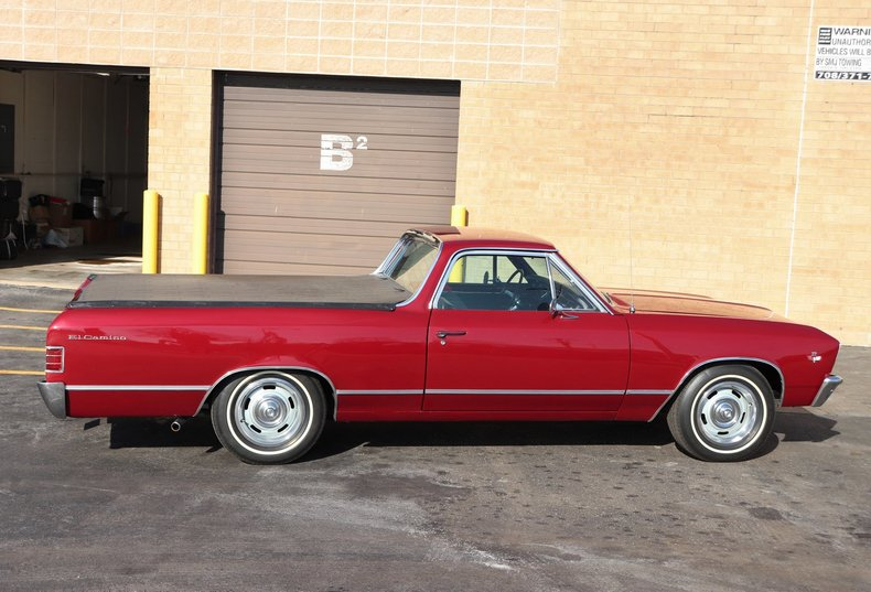 4931022170ee8 low res 1967 chevrolet el camino