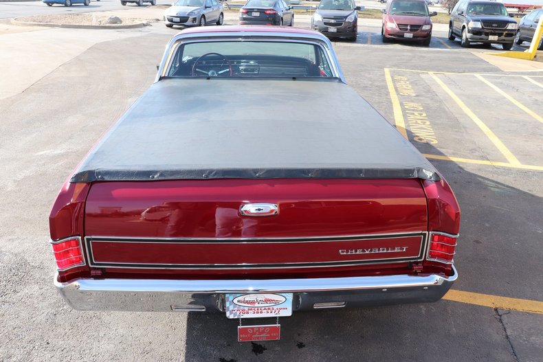 49316160db0e9 low res 1967 chevrolet el camino