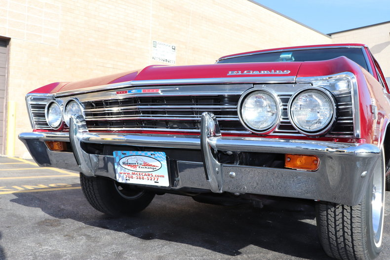 493549213017a low res 1967 chevrolet el camino