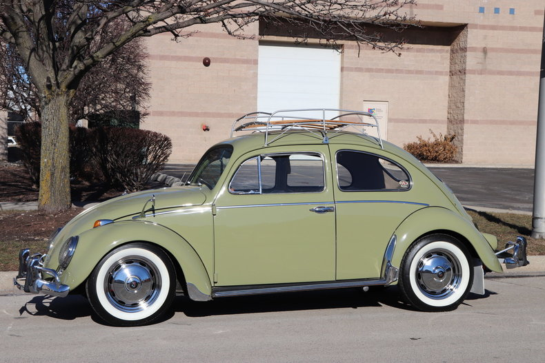 4948335c88465 low res 1960 volkswagen beetle
