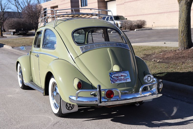 49484e442e7bf low res 1960 volkswagen beetle