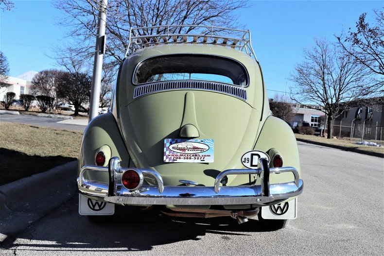 4952233276639 low res 1960 volkswagen beetle