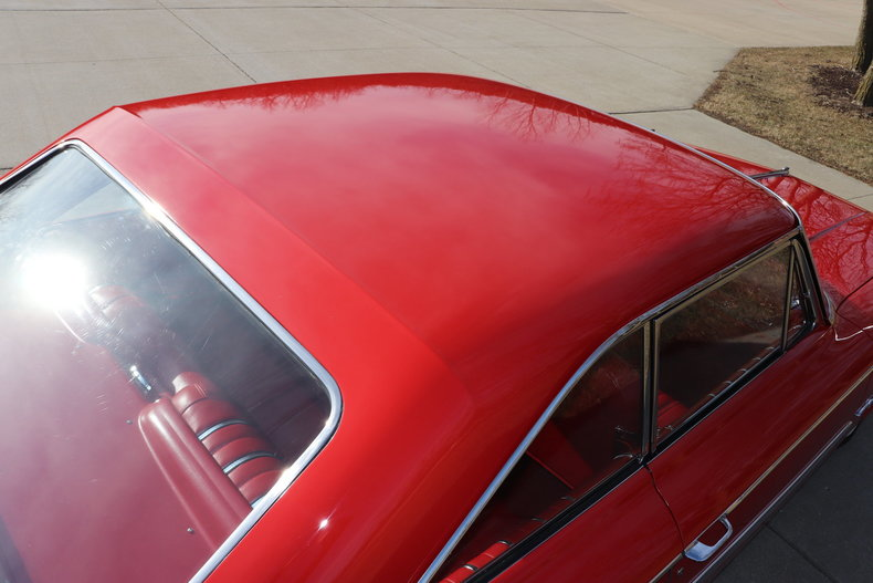 49733a7736356 low res 1963 ford galaxie 500 xl