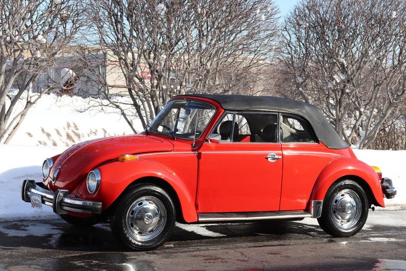 50076aa2737ad low res 1978 volkswagen super beetle convertible