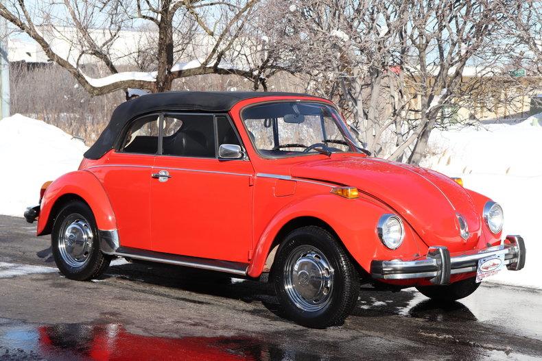 5008331a3c27a low res 1978 volkswagen super beetle convertible