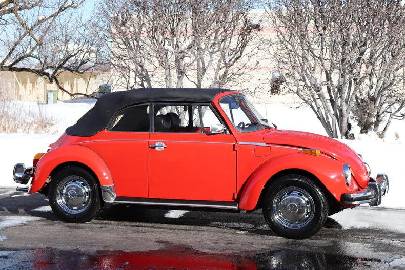 500847923d18a low res 1978 volkswagen super beetle convertible