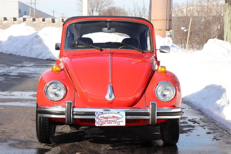 500944131e06f low res 1978 volkswagen super beetle convertible