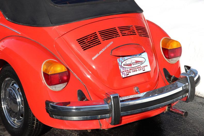 500975a881cde low res 1978 volkswagen super beetle convertible