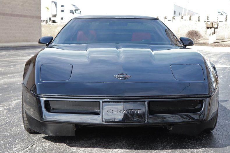 502534033eb0a low res 1986 chevrolet corvette