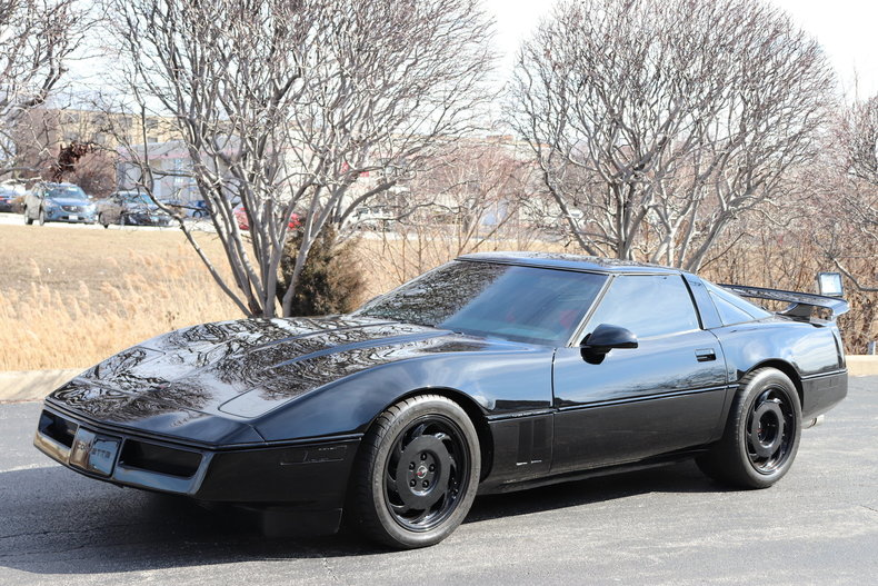 50257555c6877 low res 1986 chevrolet corvette