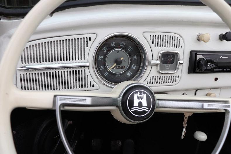 508876ef8100f low res 1963 volkswagen beetle