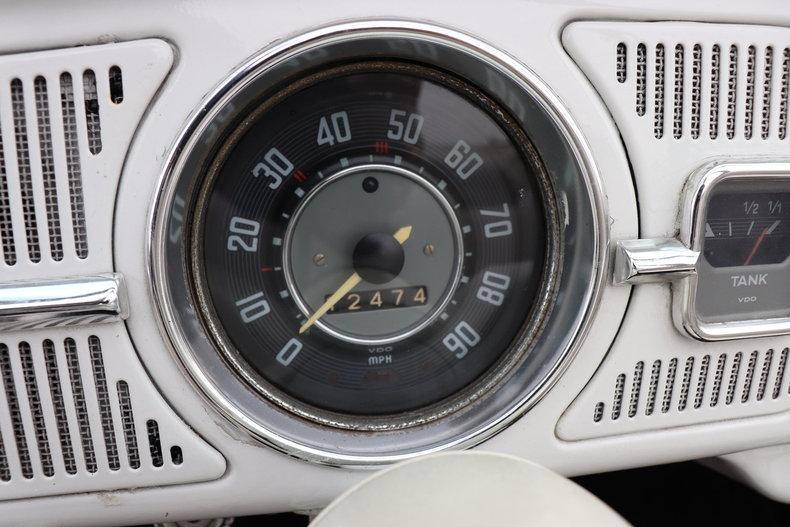 50889cea20888 low res 1963 volkswagen beetle