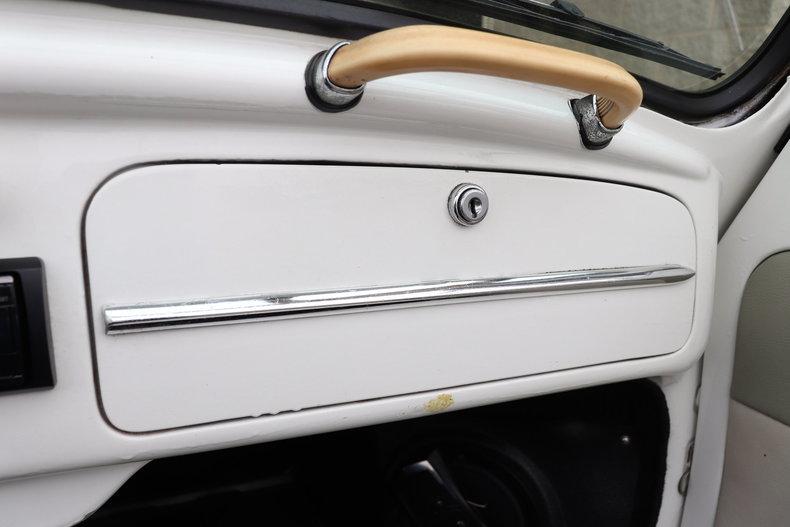 50890ec37f45f low res 1963 volkswagen beetle