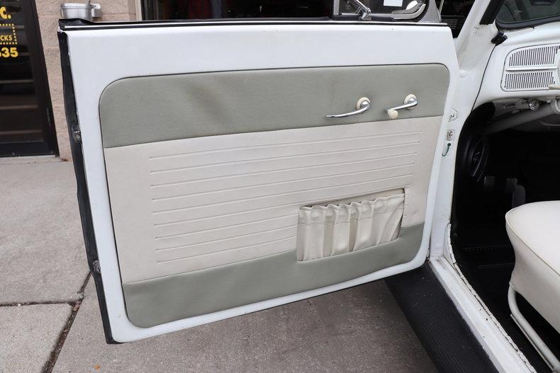 509092fce1966 low res 1963 volkswagen beetle