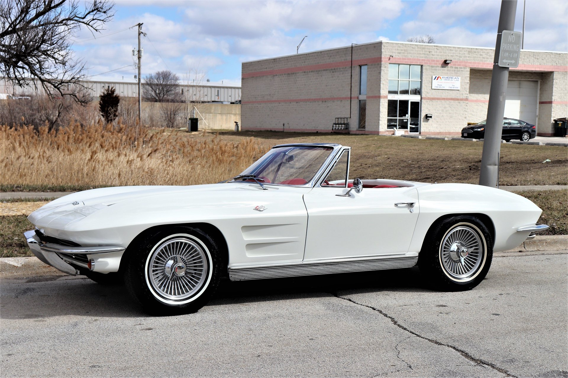 51049f05f7838 hd 1963 chevrolet corvette convertible