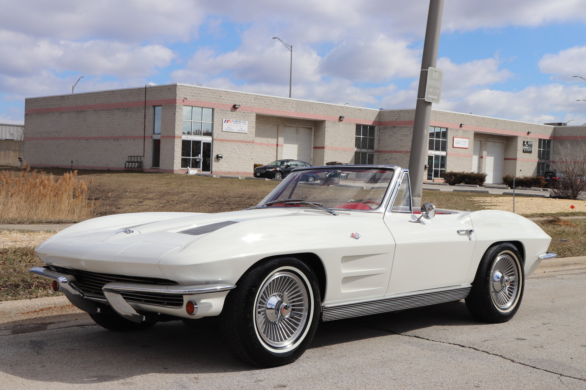 51050e957abd0 hd 1963 chevrolet corvette convertible