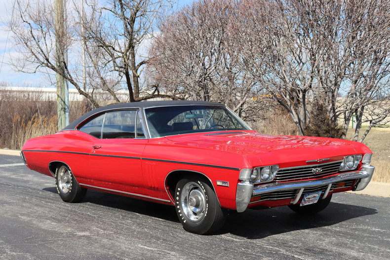 512828c5b7fc5 low res 1968 chevrolet impala ss