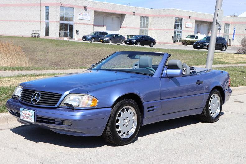 5148596b3de66 low res 1997 mercedes benz sl320