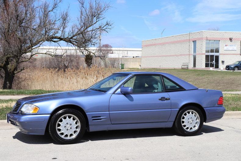 51486498eb830 low res 1997 mercedes benz sl320