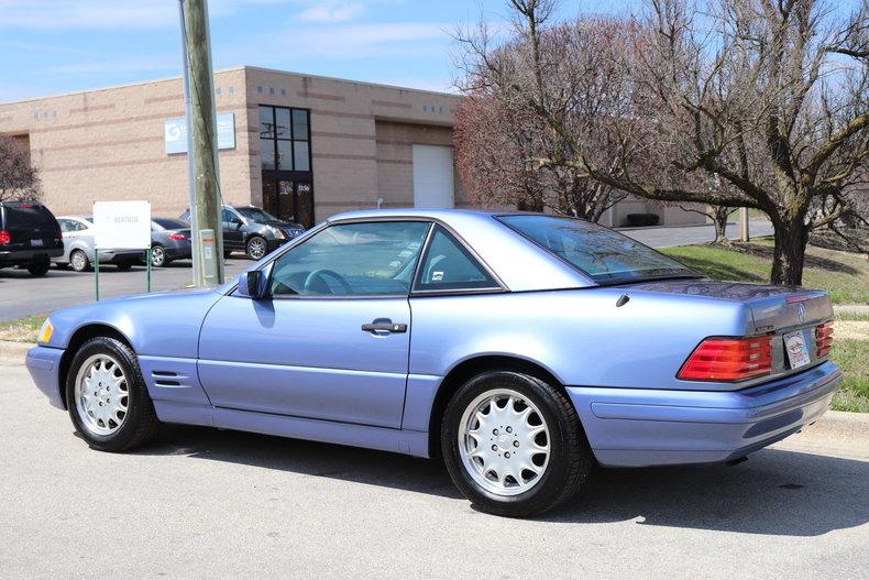 5149366981146 low res 1997 mercedes benz sl320