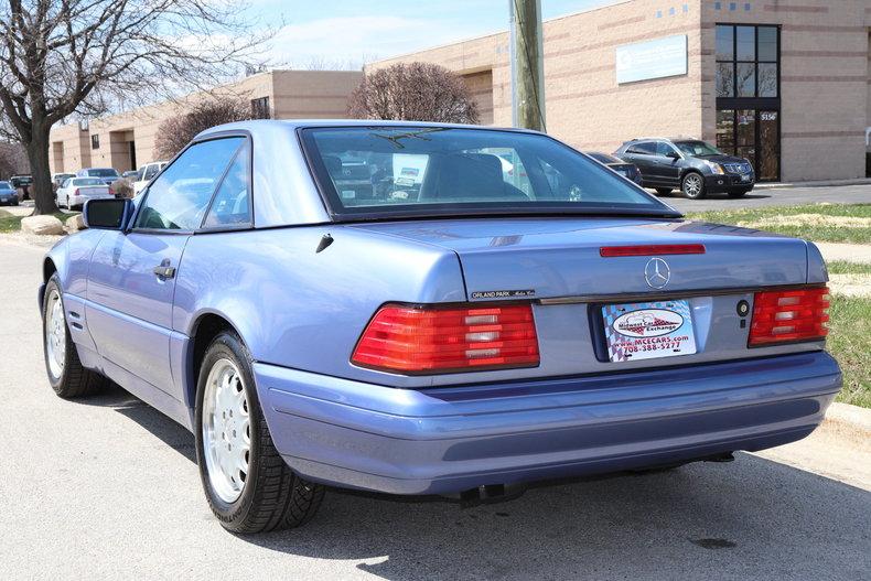 51496f75bd45a low res 1997 mercedes benz sl320