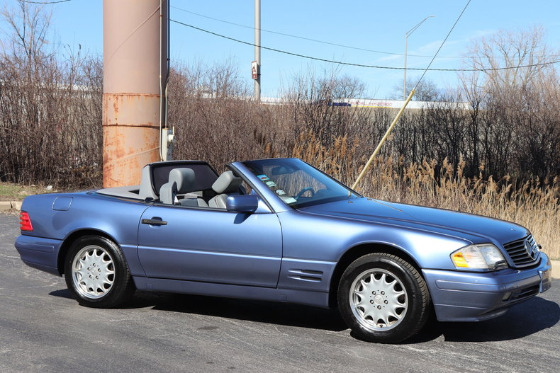 5150755129218 low res 1997 mercedes benz sl320