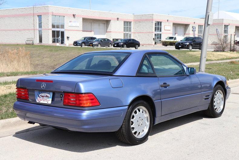 515148d1c4b14 low res 1997 mercedes benz sl320