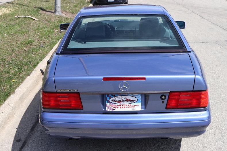515237d32c00b low res 1997 mercedes benz sl320