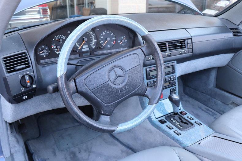 515243ad0ff06 low res 1997 mercedes benz sl320