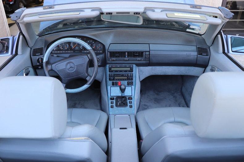 51525e95c5b2e low res 1997 mercedes benz sl320