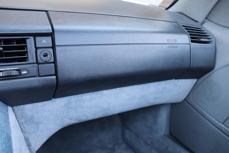 515308de0bab9 low res 1997 mercedes benz sl320