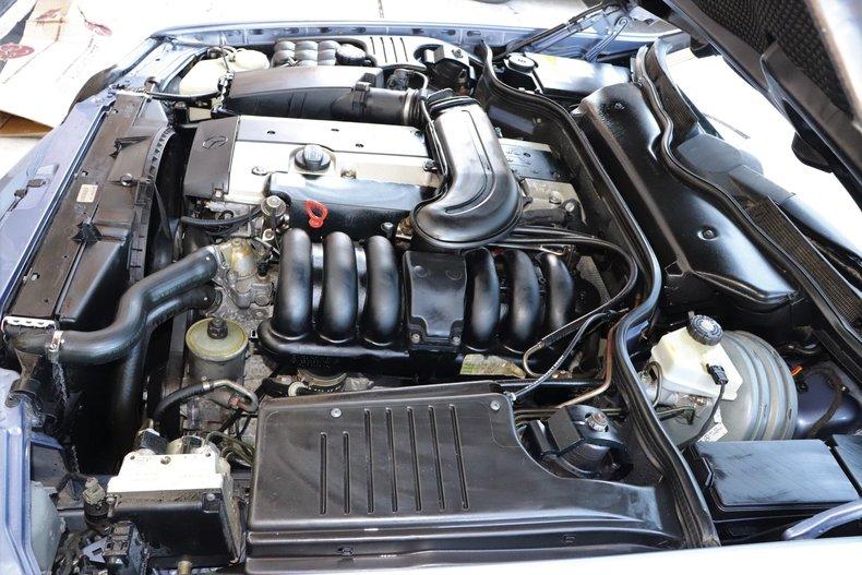 515709a1de3dd low res 1997 mercedes benz sl320
