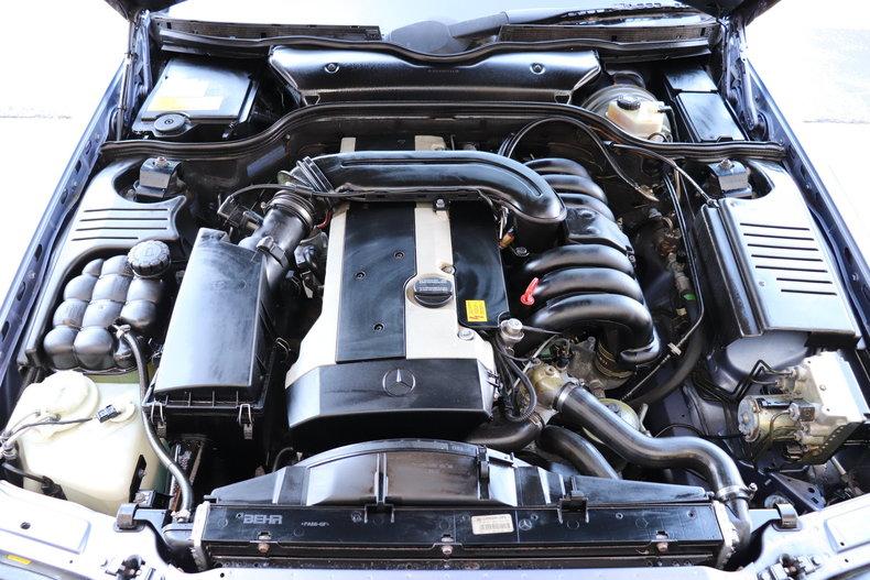 515718e3a8669 low res 1997 mercedes benz sl320