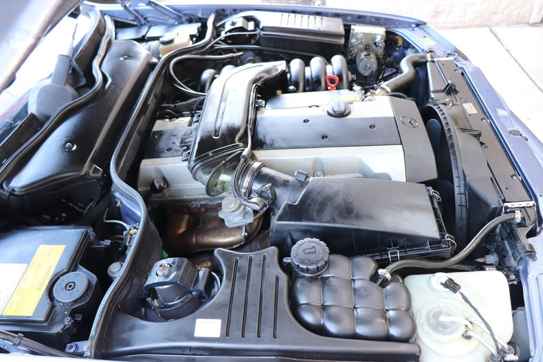 5157334ca66c4 low res 1997 mercedes benz sl320