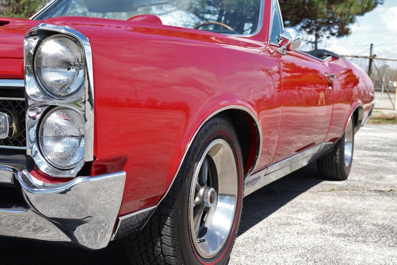 51984ce20fdde low res 1967 pontiac gto convertible