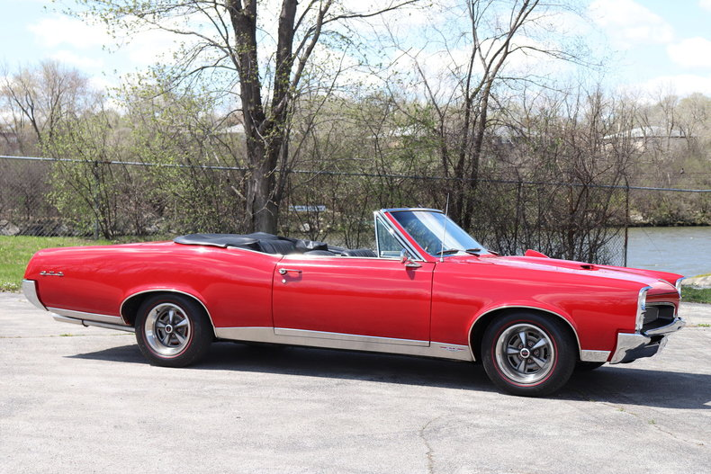 5198875eccefc low res 1967 pontiac gto convertible