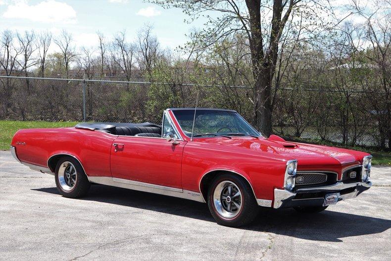 519894fa52c6e low res 1967 pontiac gto convertible