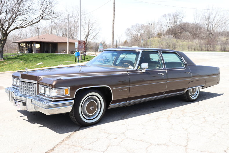 5157922283323 low res 1976 cadillac fleetwood brougham
