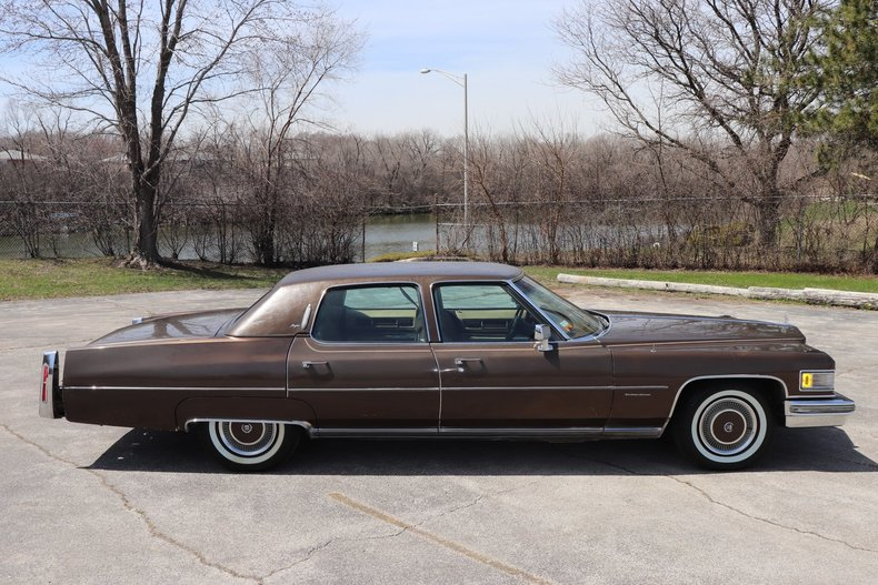 51599dd2df0fc low res 1976 cadillac fleetwood brougham