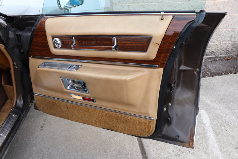 1976 1976 Cadillac Fleetwood For Sale